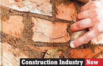 Construction Industry  Now