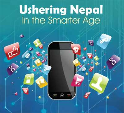 Ushering Nepal In The Smarter Age