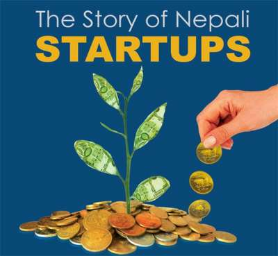 The Story of Nepali Startups