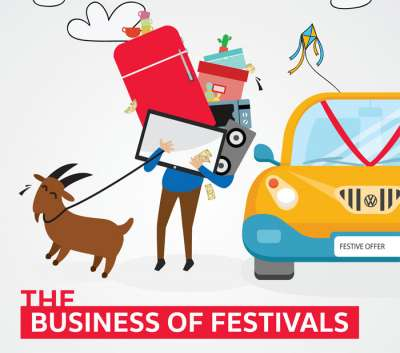 The Business of Festivals