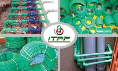 ITPF : Fitting the Perfect Pipe