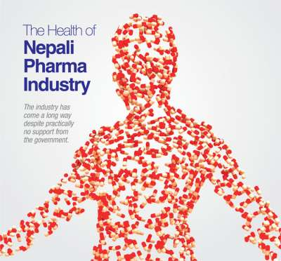 The Health of Nepali Pharma Industry