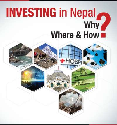Investment in Nepal .. Why, Where & How ?
