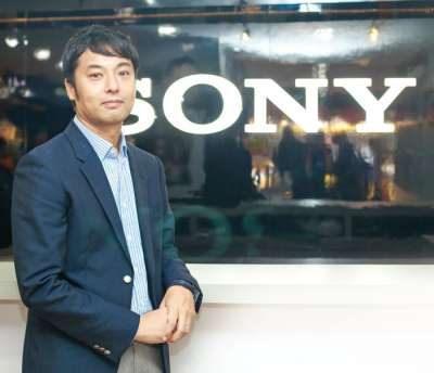 """Brand loyalty of Nepali customers towards Sony is very strong"""