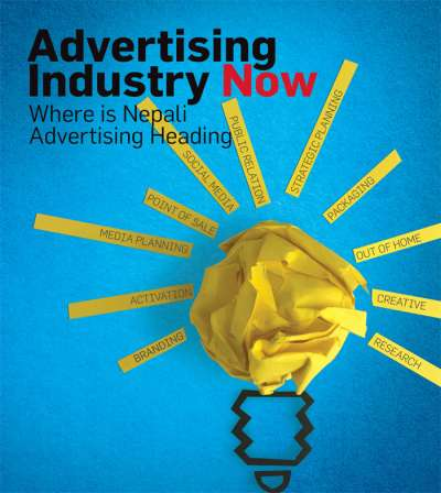 Advertising Industry Now .. Where is Nepali Advertising Heading