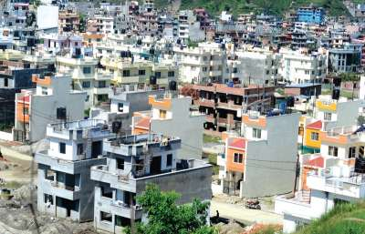 Real Estate Sector : A Victim of Inconsistent Policies