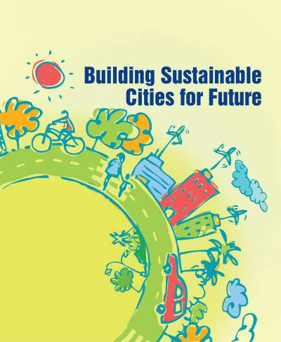 Building Sustainable Cities for Future