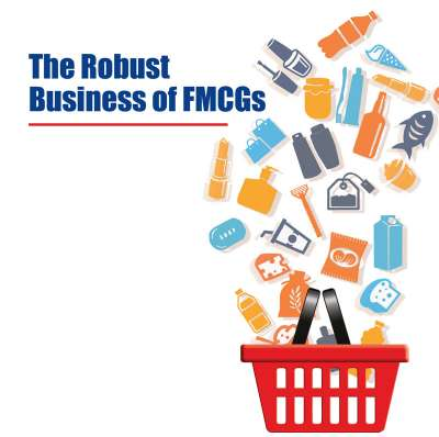 The Robust Business of FMCGs