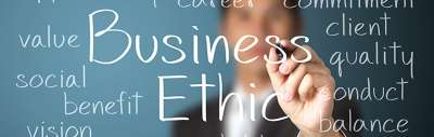Ethical Business in Budding Managers
