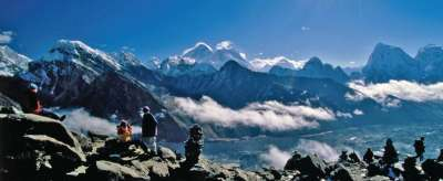 A Vision for Visit Nepal 2020