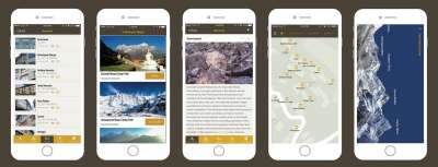 HoneyGuide : A Whole New Approach to Travel