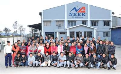 NEEK: 25 Years of Success