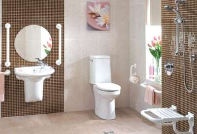 Vaastu Shastra : Significance of Toilet Locations