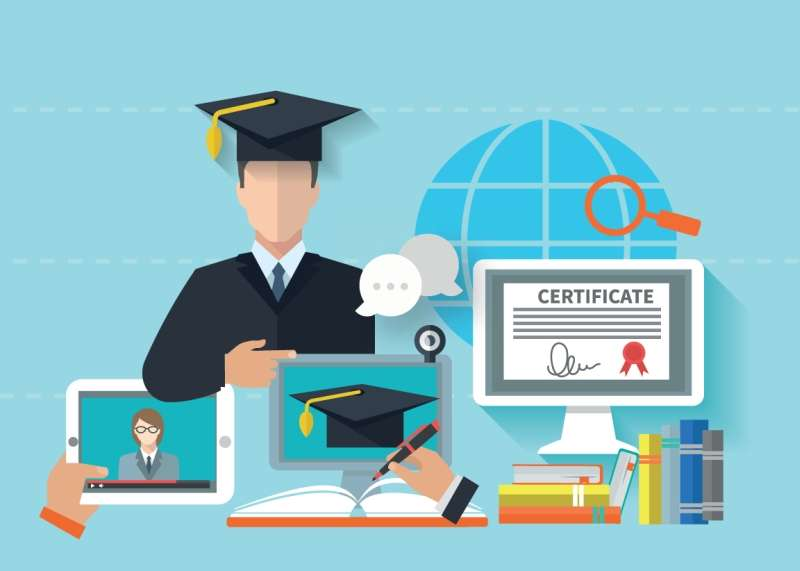 Open and Distance Learning: A Boon for Professionals