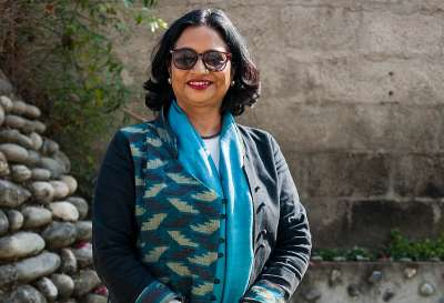 SEWING SUCCESS : SHARADA RIJAL