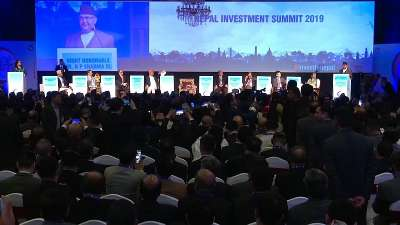 A YEAR AFTER NEPAL INVESTMENT SUMMIT