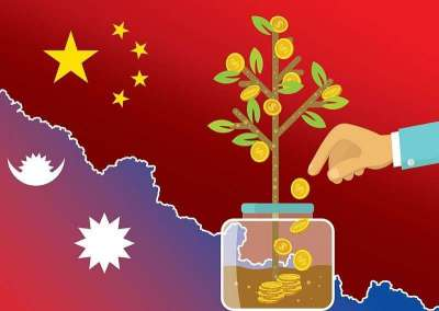 CHINA FIXATION : WILL POLITICAL BONHOMIE TRANSLATE INTO ECONOMIC GAIN FOR NEPAL?