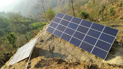 Sunbridge Solar Nepal : Working for a Sustainable Future