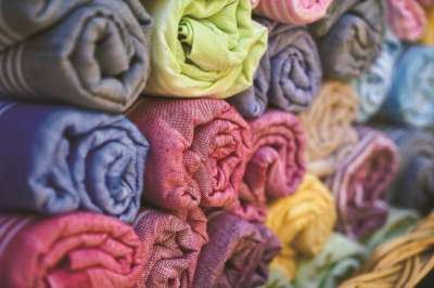 Nepali TEXTILE Industry at a Glance