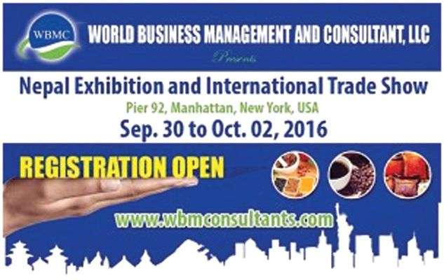 Nepali Handicraft Exhibition In New York New Business Age