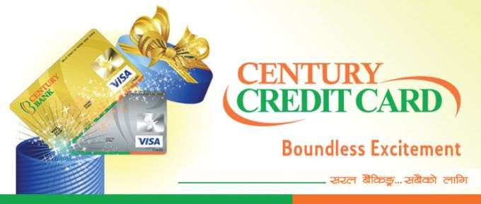 century bank credit card Century Bank Starts Visa Credit Card Services | New Business Age ...
