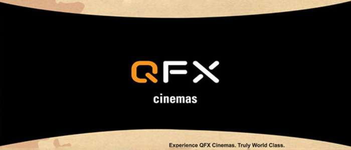 QFX Cinemas Now in Pokhara