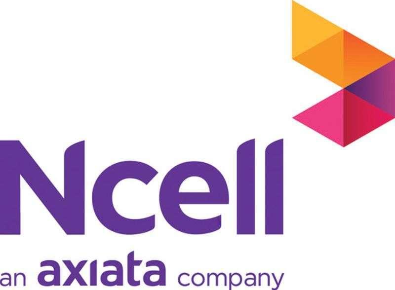 Ncell operator logo