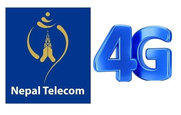 NT Starts 4G Service in Nepal | New Business Age - monthly