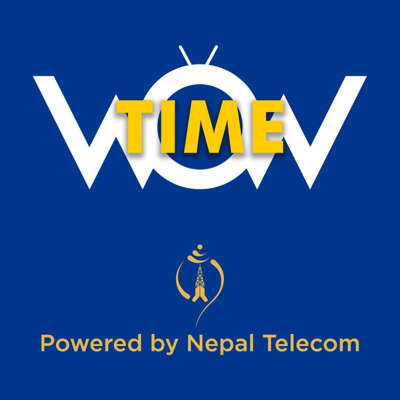 Nepal Telecom Launches App to Watch Live Shows