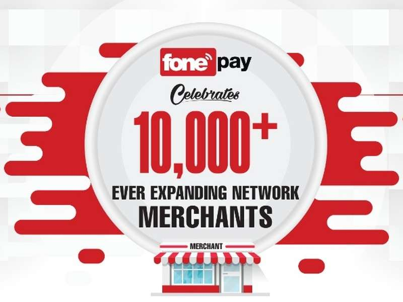 Fonepay Celebrates 10,000+ Merchants