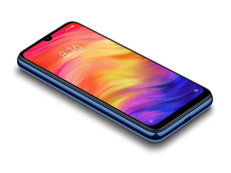 Xiaomi launches Redmi Note 7 Pro in Nepal | New Business Age