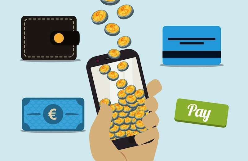 Customers of Digital Wallets to get Interest