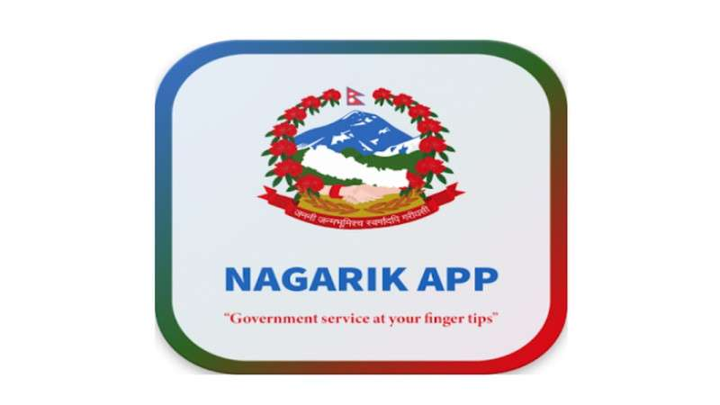 Government Launches Nagarik App for Nepali Citizens