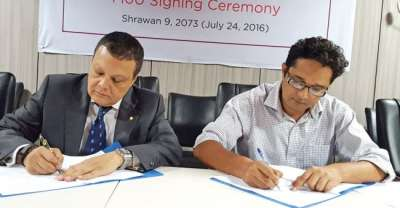 HBL and SEJON Join Hands for Journalism Fellowship