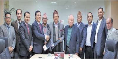 Sunrise and RBB to Finance Annapurna Cable Car Project