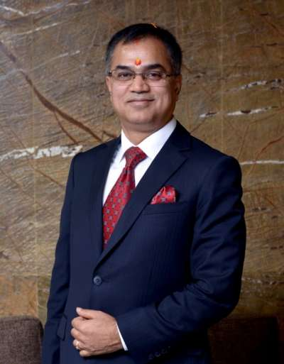Poudel Appointed CEO of Global IME