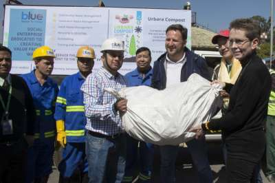 Yeti Airlines-Tara Air to Airlift 100 Tons of Waste from Everest