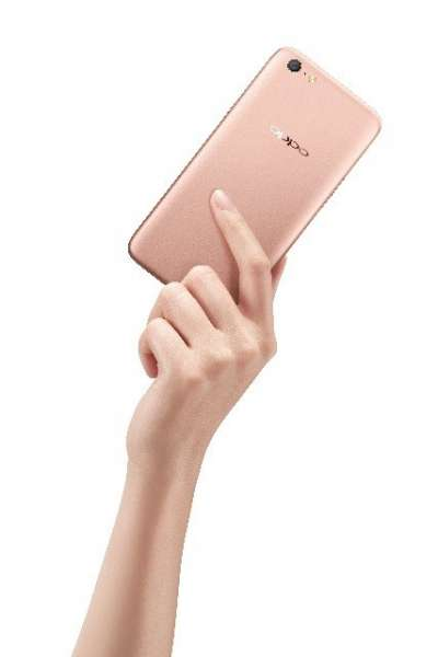 New Variant of Oppo A71 to Hit Nepali Market