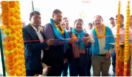 HH Bajaj Inaugurates New Showrooms