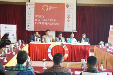Stakeholders Demand Effective Business Environment in Nepal
