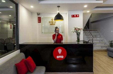 OYO to Expand Its Service to 15 Cities in Nepal