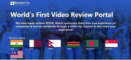 Video Review Portal Launched in Nepal