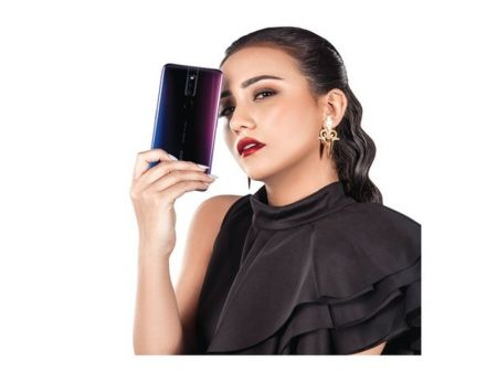 OPPO launches F11 Pro in Nepal