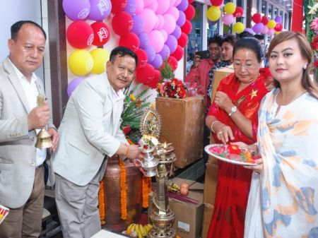 Bhatbhateni Supermarket Opens its 16th Outlet