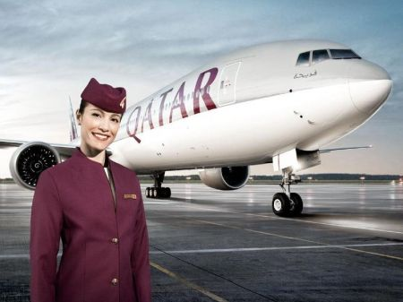 Qatar Airways Supports 'Summer in Qatar' Programme for Global Visitors