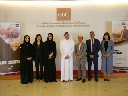 NBI Signs MoU with Dubai-based EIBFS