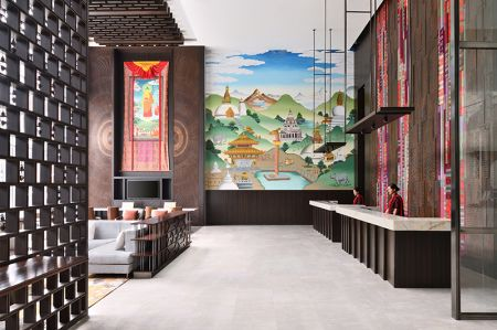 Marriott Hotels Ventures into Nepal With the Opening of Kathmandu Marriott Hotel