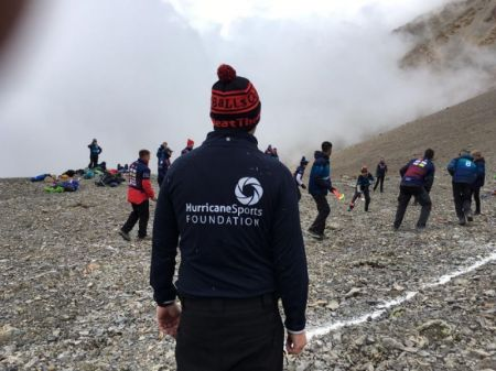 British Hockey Team Sets Record for High-Altitude Game in Nepal