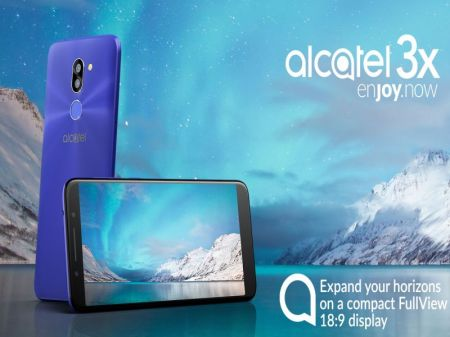 Alcatel Debuts in Nepal