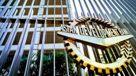 Developing Asia Witnessing First Recession in 6 Decades: ADB